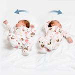 turning baby
